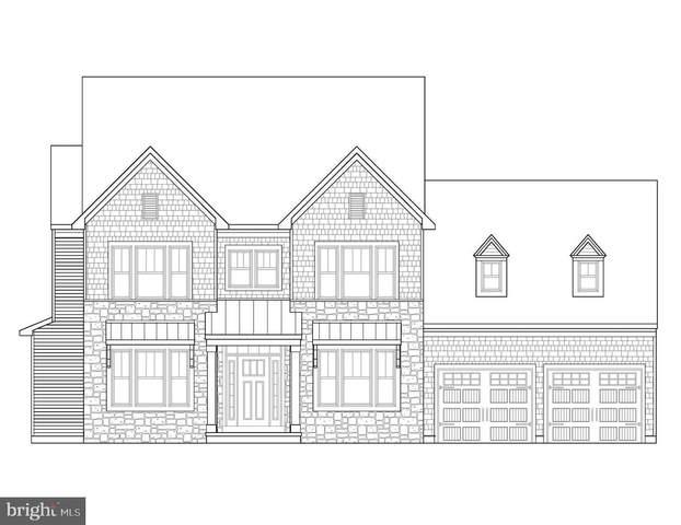 9 Braxton Road, MECHANICSBURG, PA 17050 (#PACB2002166) :: The Joy Daniels Real Estate Group