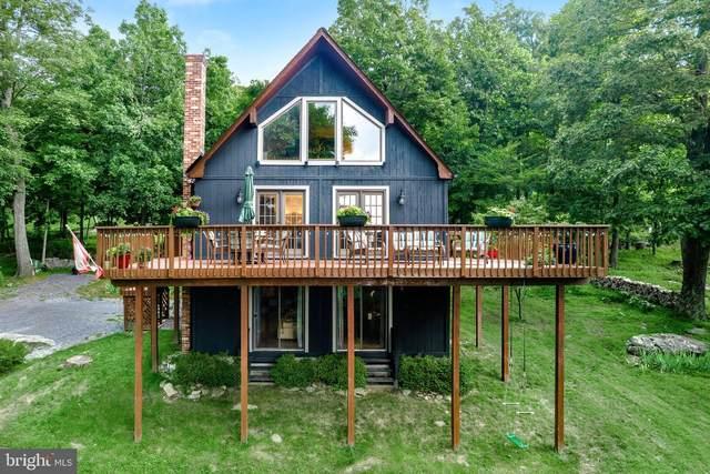 601 Shenandoah Valley Drive, FRONT ROYAL, VA 22630 (#VAWR2000588) :: Debbie Dogrul Associates - Long and Foster Real Estate