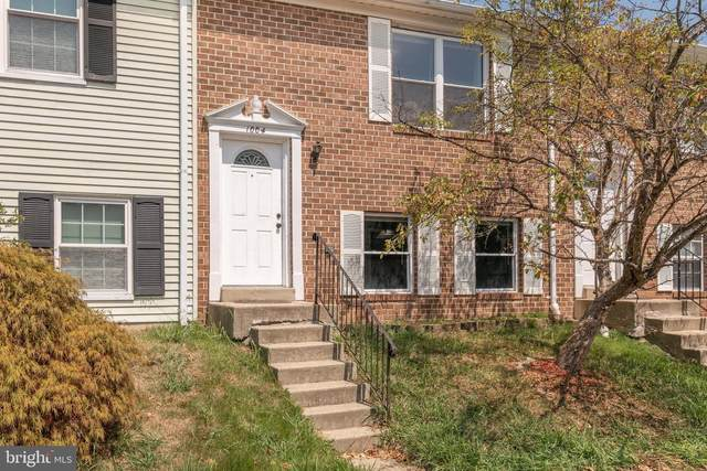1004 Dorset Drive, WALDORF, MD 20602 (#MDCH2002472) :: The Maryland Group of Long & Foster Real Estate