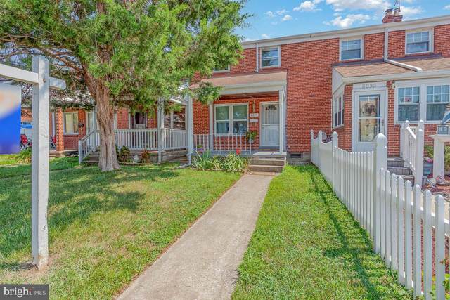 8035 Kimberly Road, DUNDALK, MD 21222 (#MDBC2007410) :: The Maryland Group of Long & Foster Real Estate