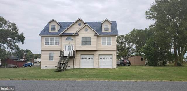 10515 Cassandra Drive, DEAL ISLAND, MD 21821 (#MDSO2000312) :: Realty Executives Premier