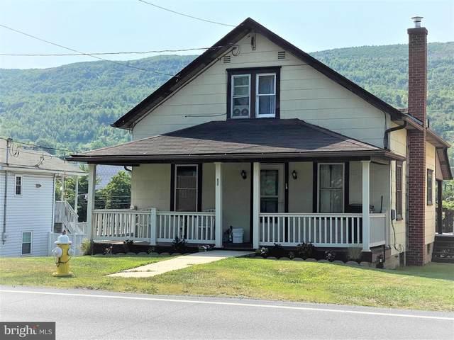 365 Little Gap Road, PALMERTON, PA 18071 (#PACC2000224) :: Shamrock Realty Group, Inc