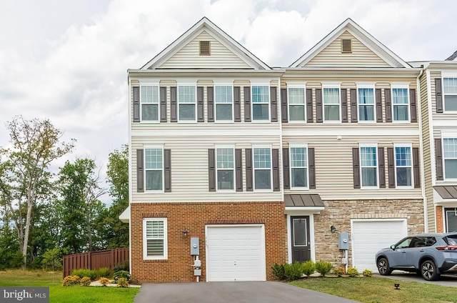 115 Biscane Court, WINCHESTER, VA 22602 (#VAFV2001186) :: Debbie Dogrul Associates - Long and Foster Real Estate
