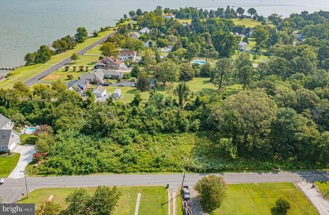 Lot 2 & Lot 3 Bayview Avenue, CAMBRIDGE, MD 21613 (#MDDO2000460) :: McClain-Williamson Realty, LLC.
