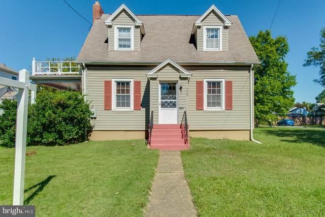 339 Talbott Avenue, LAUREL, MD 20707 (#MDPG2007710) :: The Putnam Group
