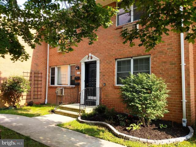 114J THE ORCHARD, EAST WINDSOR, NJ 08520 (MLS #NJME2003462) :: Kiliszek Real Estate Experts
