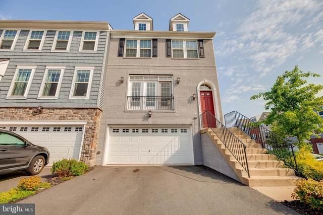 8900 Haversack Hunt Way, MANASSAS, VA 20112 (#VAPW2005748) :: Debbie Dogrul Associates - Long and Foster Real Estate