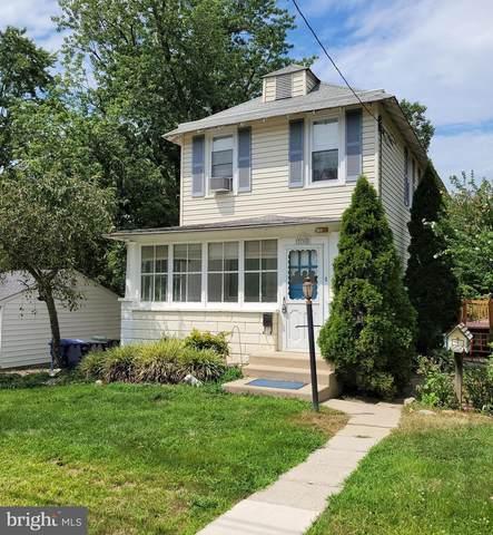 738 N Tyson Avenue, GLENSIDE, PA 19038 (#PAMC2007606) :: Shamrock Realty Group, Inc