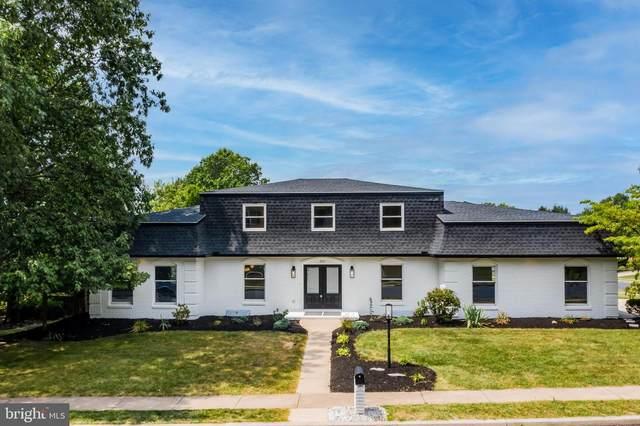 320 E Meadow Drive, MECHANICSBURG, PA 17055 (#PACB2002174) :: The Joy Daniels Real Estate Group