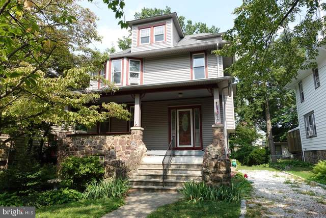 19 Alexander Avenue, MERCHANTVILLE, NJ 08109 (#NJCD2004864) :: Debbie Jett