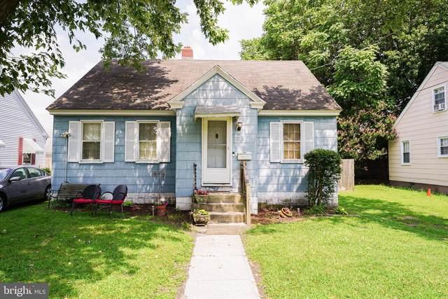 911 Johnson Street, SALISBURY, MD 21804 (#MDWC2000996) :: McClain-Williamson Realty, LLC.