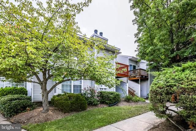 5378-C Bedford Terrace 78C, ALEXANDRIA, VA 22309 (#VAFX2014554) :: AJ Team Realty