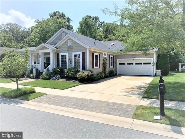 32795 Greens Way #3152, MILLSBORO, DE 19966 (#DESU2004050) :: Colgan Real Estate