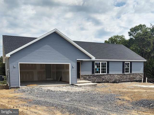 3926 Percy Avenue, CHAMBERSBURG, PA 17202 (#PAFL2001468) :: The Heather Neidlinger Team With Berkshire Hathaway HomeServices Homesale Realty