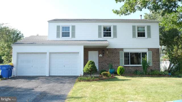 332 Springhouse Road, HARRISBURG, PA 17111 (#PADA2002346) :: TeamPete Realty Services, Inc