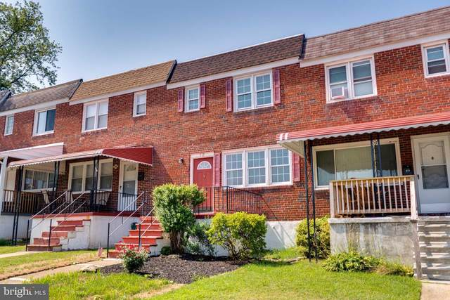 312 Capitol Court, ESSEX, MD 21221 (#MDBC2007444) :: The MD Home Team