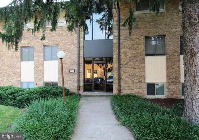 9912 Walker House Road #1, MONTGOMERY VILLAGE, MD 20886 (#MDMC2010612) :: Bic DeCaro & Associates