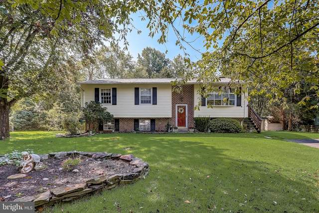 1843 Shively Court, ANNAPOLIS, MD 21401 (#MDAA2006640) :: Gail Nyman Group