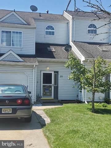 21 Caraway Court, LUMBERTON, NJ 08048 (#NJBL2004992) :: Linda Dale Real Estate Experts