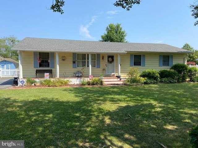 117 Mimosa Drive, CAMBRIDGE, MD 21613 (#MDDO2000466) :: McClain-Williamson Realty, LLC.