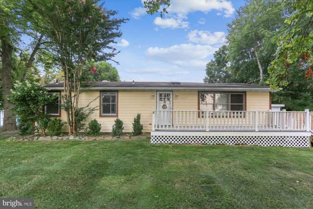 7302 Rocky Road, GAITHERSBURG, MD 20882 (#MDMC2010638) :: Colgan Real Estate