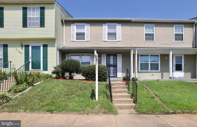 7026 Marbury Court, DISTRICT HEIGHTS, MD 20747 (#MDPG2007740) :: The MD Home Team