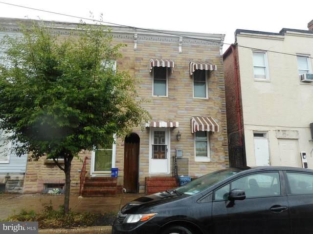 3600 5TH Street, BALTIMORE, MD 21225 (MLS #MDBA2008050) :: Maryland Shore Living   Benson & Mangold Real Estate