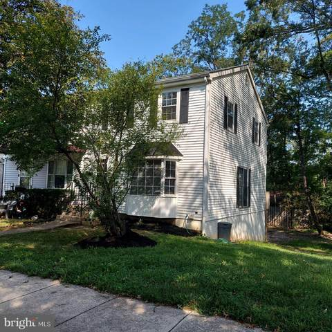 8424 Snowden Oaks Place, LAUREL, MD 20708 (#MDPG2007746) :: The Maryland Group of Long & Foster Real Estate
