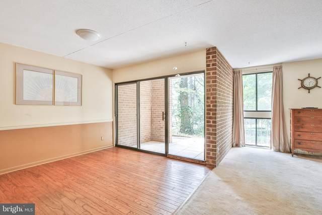1554 Moorings Drive 2B, RESTON, VA 20190 (#VAFX2014680) :: Debbie Dogrul Associates - Long and Foster Real Estate