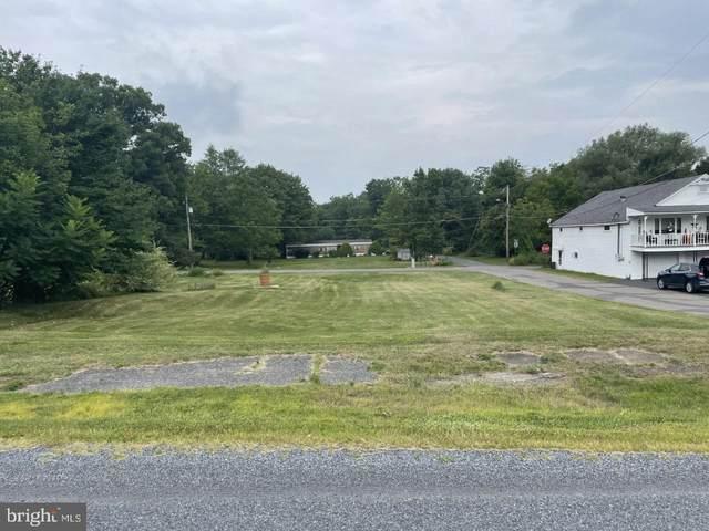 Corner Of W Spruce & Main Street, RINGTOWN, PA 17967 (MLS #PASK2000970) :: Kiliszek Real Estate Experts