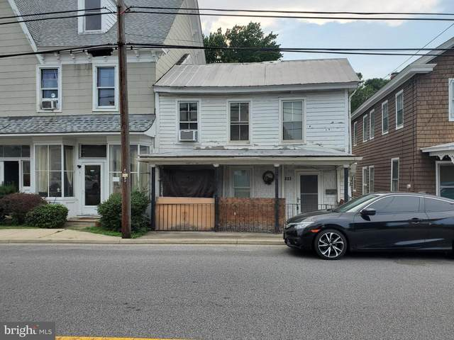 505 Main Street, CHURCH HILL, MD 21623 (#MDQA2000706) :: Colgan Real Estate