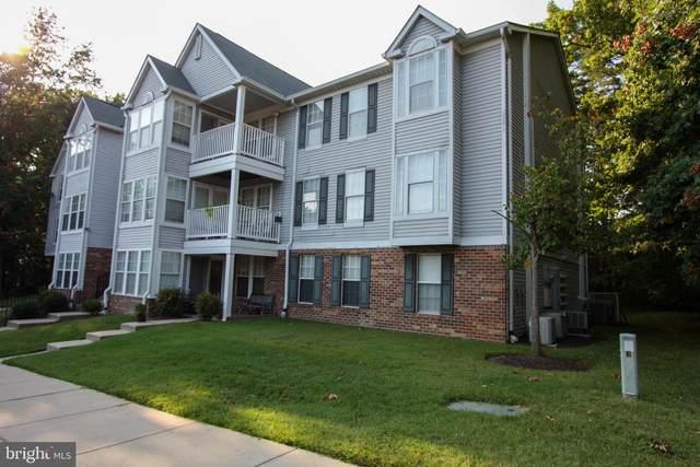 904 Cedar Crest Court G, EDGEWOOD, MD 21040 (#MDHR2002520) :: Colgan Real Estate