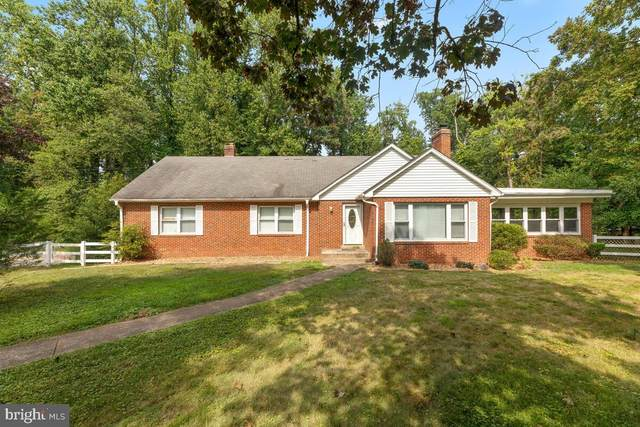 10004 Old Ardwick Ardmore Road, SPRINGDALE, MD 20774 (#MDPG2007774) :: The Dailey Group