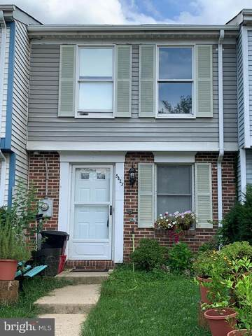5823 Whitfield Court, FREDERICK, MD 21703 (#MDFR2003996) :: Dart Homes
