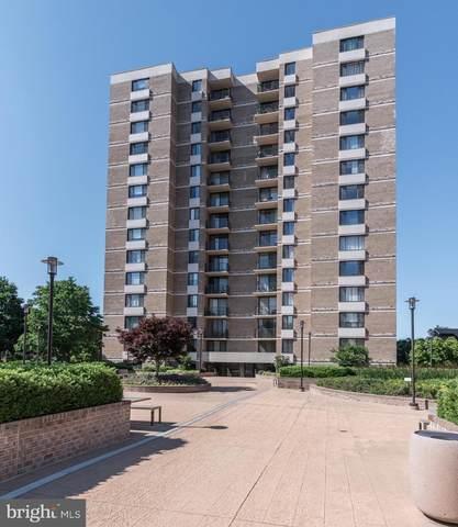 118 Monroe Street #1307, ROCKVILLE, MD 20850 (#MDMC2010702) :: Great Falls Great Homes