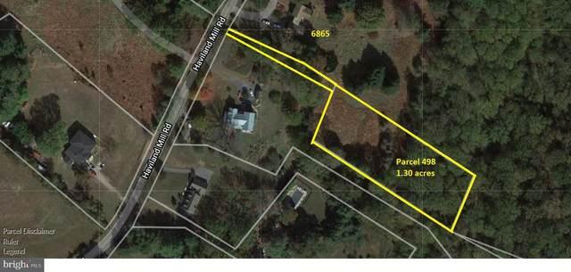 Haviland Mill Road, CLARKSVILLE, MD 21029 (#MDHW2003476) :: Revol Real Estate