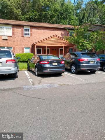 413-1BR Garnet Drive, BURLINGTON, NJ 08016 (#NJBL2005030) :: LoCoMusings