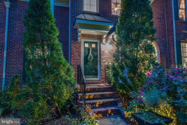 1620 La Salle Avenue, MCLEAN, VA 22102 (#VAFX2014758) :: Integrity Home Team