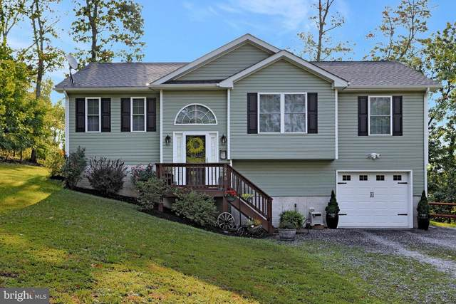 240 Wendy Hill Road, FRONT ROYAL, VA 22630 (#VAWR2000602) :: Dart Homes