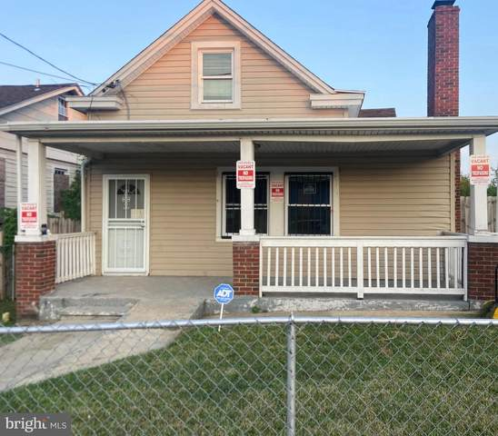 4403 Southern Avenue, CAPITOL HEIGHTS, MD 20743 (#MDPG2007816) :: VSells & Associates of Compass