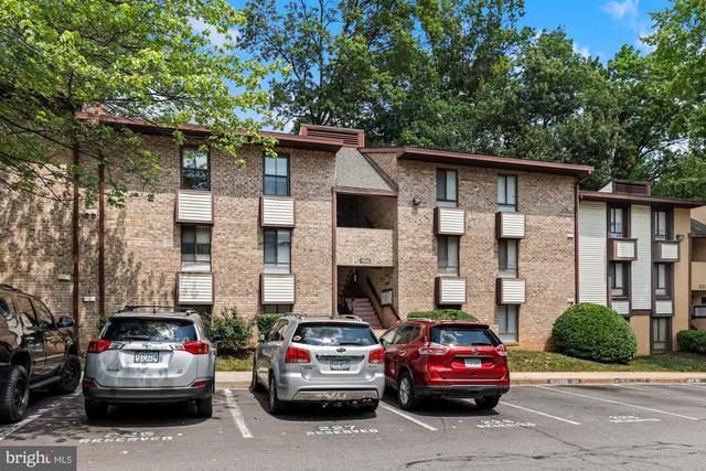 11602 Stoneview Square 1B, RESTON, VA 20191 (#VAFX2014794) :: RE/MAX Cornerstone Realty