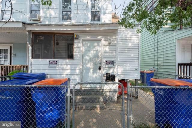 517 N 2ND Street, MILLVILLE, NJ 08332 (#NJCB2001234) :: Blackwell Real Estate