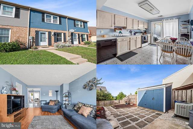 1113 Providence Court, FREDERICK, MD 21703 (#MDFR2004016) :: Advance Realty Bel Air, Inc