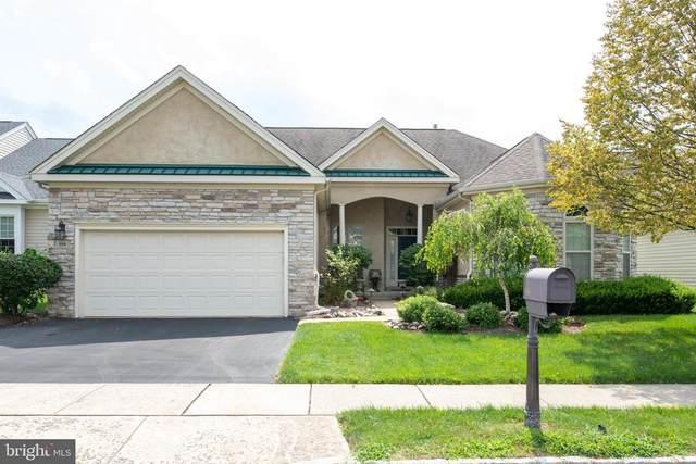 908 Nathaniel Trail, WARWICK, PA 18974 (#PABU2005524) :: Colgan Real Estate