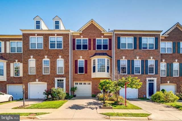 6389 Hawk View Lane, ALEXANDRIA, VA 22312 (#VAFX2014818) :: EXIT Realty Enterprises