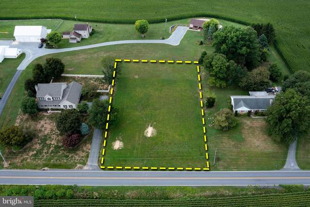 2272 Franklin Road, COLUMBIA, PA 17512 (#PALA2003620) :: The Joy Daniels Real Estate Group