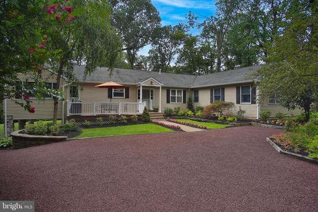 6167 Yorkshire Road, NEW HOPE, PA 18938 (#PABU2005532) :: ExecuHome Realty
