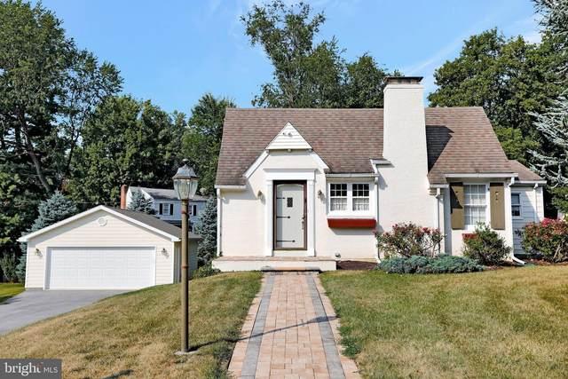 18912 Orchard Terrace Road, HAGERSTOWN, MD 21742 (#MDWA2001492) :: Debbie Jett