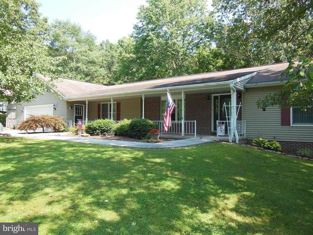 15 Spring Creek Circle, GETTYSBURG, PA 17325 (#PAAD2000918) :: ExecuHome Realty