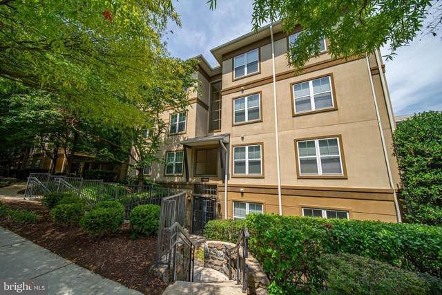 11800 Old Georgetown Road #1113, ROCKVILLE, MD 20852 (#MDMC2010794) :: CENTURY 21 Core Partners